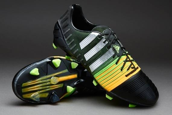 Adidas NitroCharge 2nd gen
