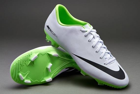 Nike Mercurial IV cleats
