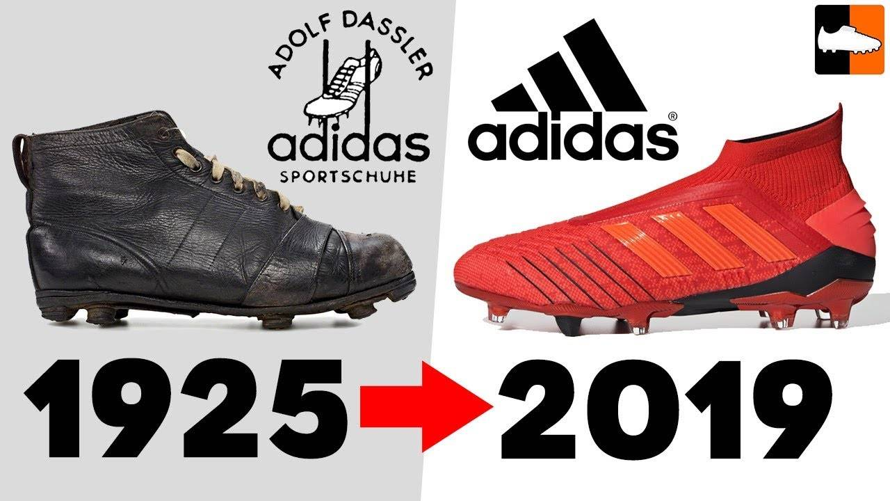 Which are 5 best Adidas soccer cleats