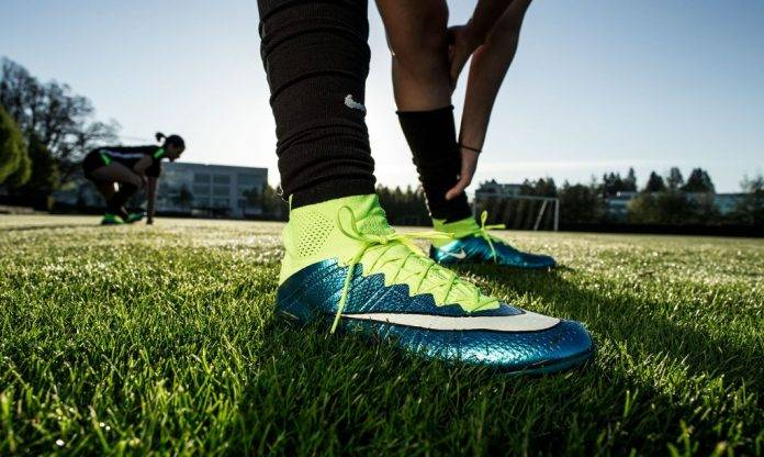 tip for cleats