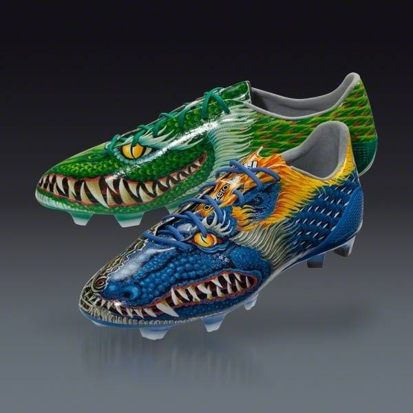 colorful training shoes adidas soccer boots