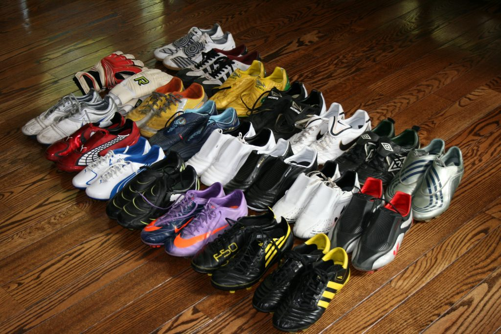 timeless design 598e9 8eef9 5 best soccer cleats for strikers to score more goals!