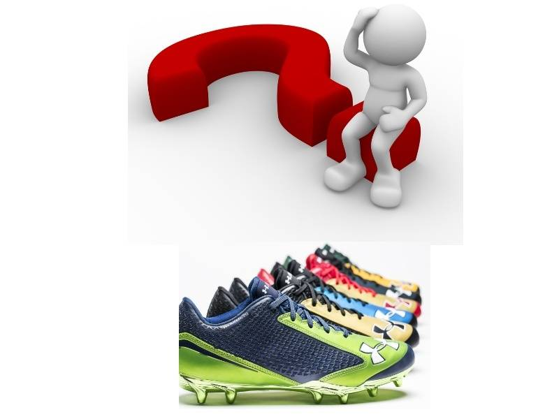 how to choose new cleats