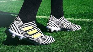 Cool soccer cleats for every person!