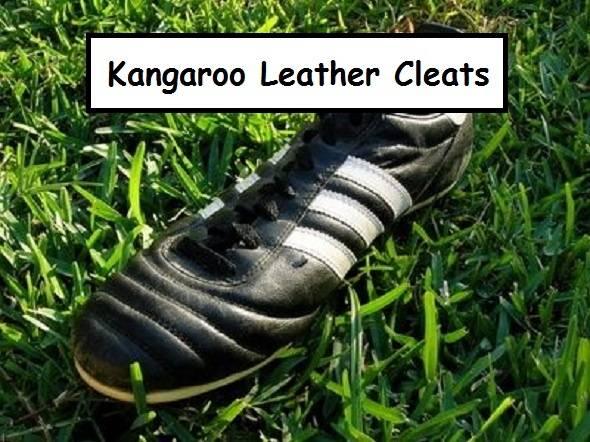 Shoes & Cleats Kangaroo Soccer