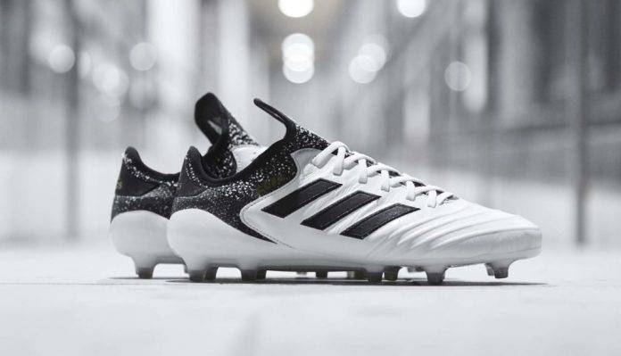 White soccer cleats you should look at!