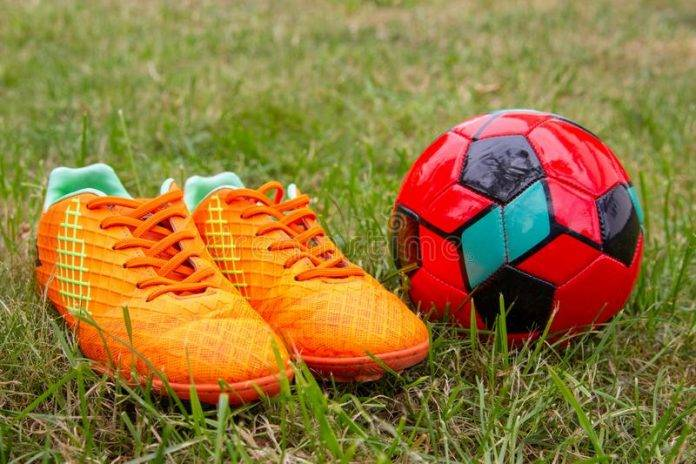 Boys Soccer Cleats- High Quality Pairs!