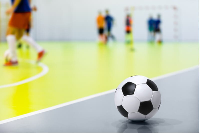 Indoor Soccer Shoes for Kids - Find which are good!
