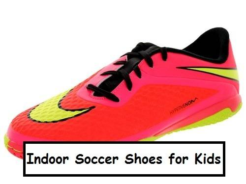 indoor soccer shoes for kids