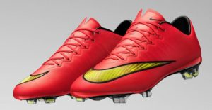 best soccer cleats in the world