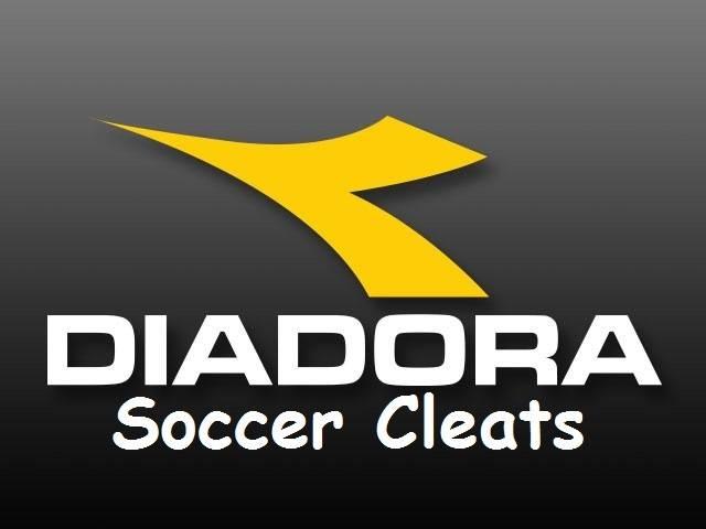 diadora soccer cleats