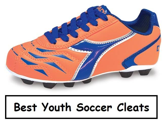 best youth soccer cleats