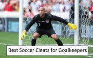 best soccer cleats for goalkeepers