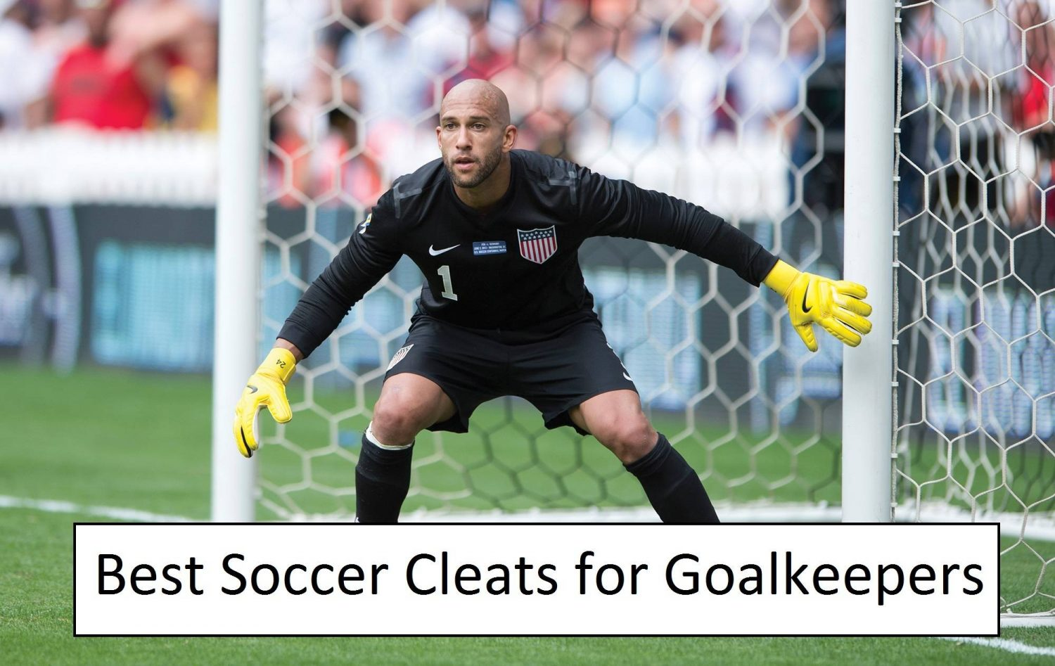 Best Soccer Cleats for Goalkeepers - Check Why! 9ed1d96fe