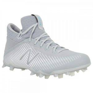 New Balance Freeze LX 2.0 Cleat - High Top Lacrosse Cleats
