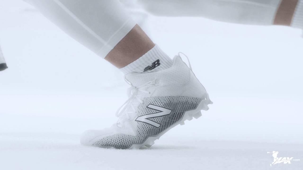 New Balance FreezeLX 2.0 Cleat Lacrosse