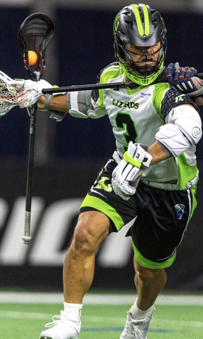 Under Armour Men's Highlight Mc Lacrosse Shoe