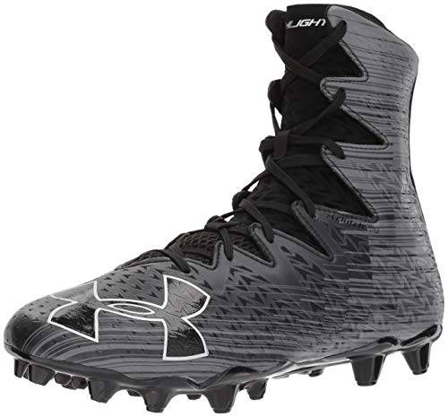 Under Armour Men's Highlight Mc Lacrosse Shoe Cleats