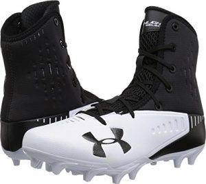 Under Armour Men's Highlight Select MC Shoe – Choice Of Professionals