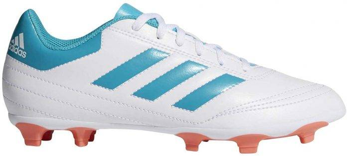 Adidas Women's Goletto VI FG W Soccer Cleats