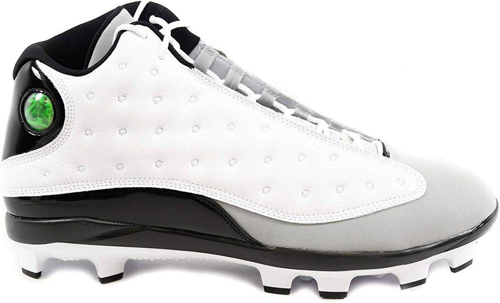 Jordan Men's Baseball Cleat Air XIII Retro MCS