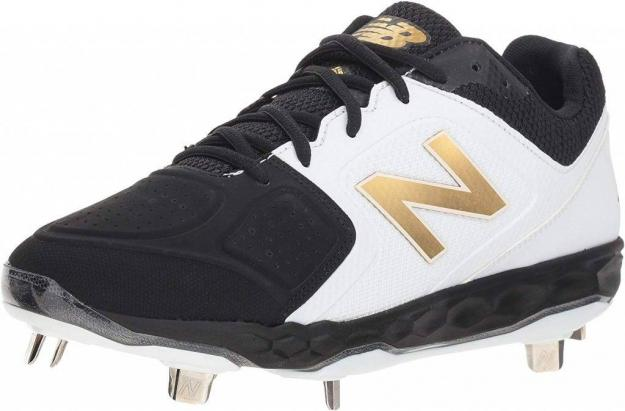 New Balance Women's Velo V1 Softball Cleats – durable and great fit