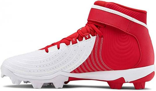 Under Armour Men's Harper RM Baseball Cleat – Comfortable and useful