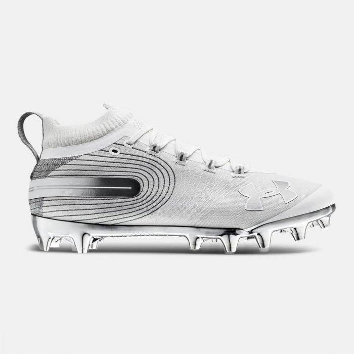 Under Armour Men's Spotlight Mc Lacrosse Shoe – Everything You want in a Cleat