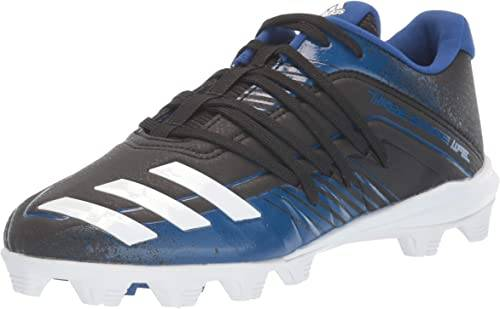 Adidas Men's Afterburner 6 Grail Md Cleats Baseball Shoe