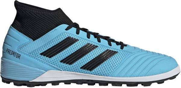 Adidas Men's Predator 19.3 Turf Shoe