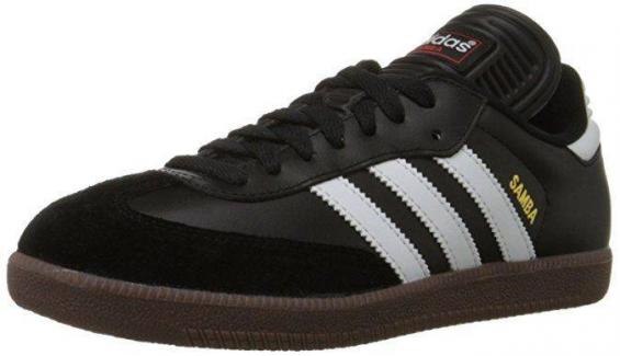 Adidas Performance Samba Classic Indoor Soccer Cleat