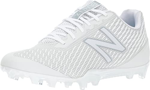 New Balance Men's BURN Low Speed Lacrosse Shoe