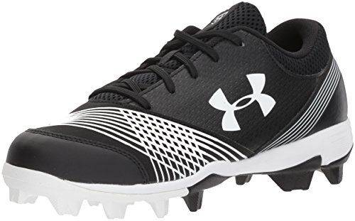 Under Armour Kids' Glyde RM Baseball Shoe