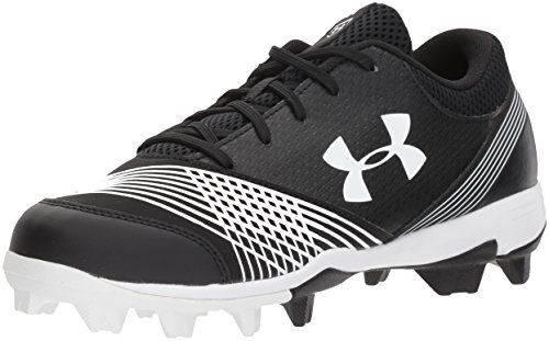 Under Armour Kids' Glyde RM Baseball Shoe
