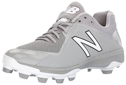New Balance Men's PL4040v4 Molded Baseball Shoe