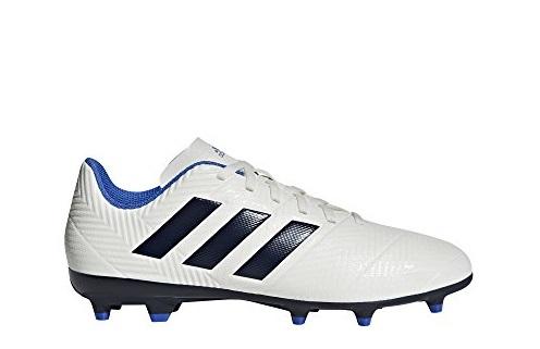 Adidas Originals Women's Nemeziz 18.4 Firm Ground Soccer Shoe