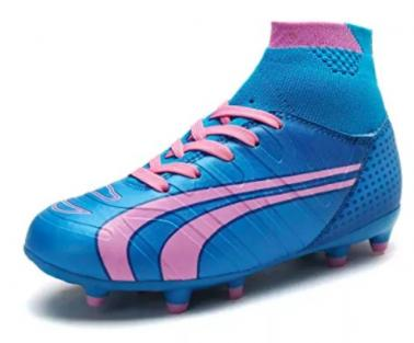 Dream Pairs Boys Girls Athletic Soccer Football Cleats