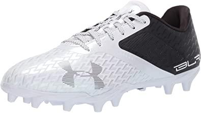 Under Armour Men's Blur Select Low Mc Football Shoe