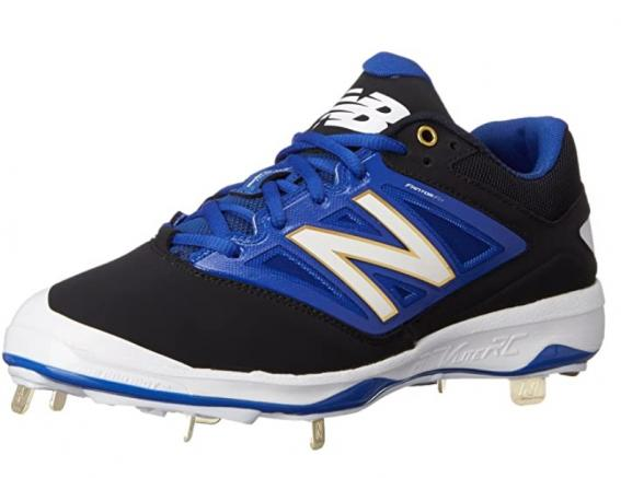 New Balance Men's L4040V3 Baseball Cleat