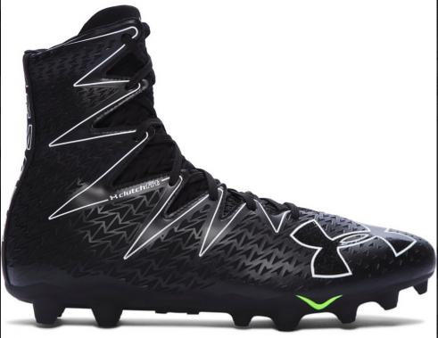 Highlight MC Football Shoe