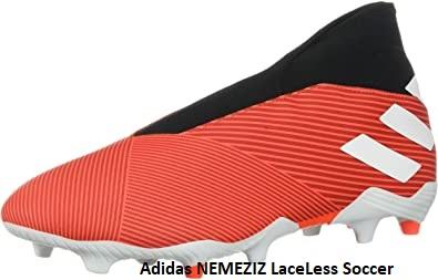 Adidas NEMEZIZ Lace-Less Soccer Cleats