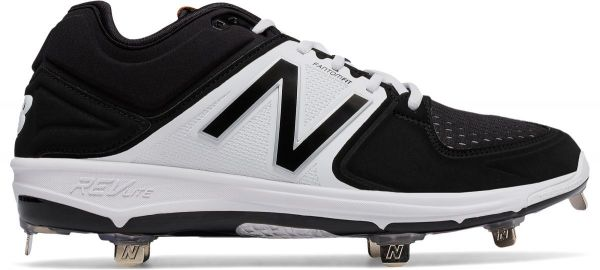 New Balance Men's L3000V3 Baseball Cleats