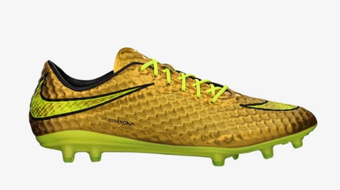 Nike Hypervenom Phantom Premium FG Football Cleats