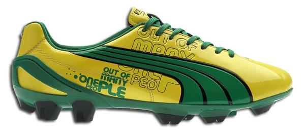 Puma V1.10 SL Football Cleats