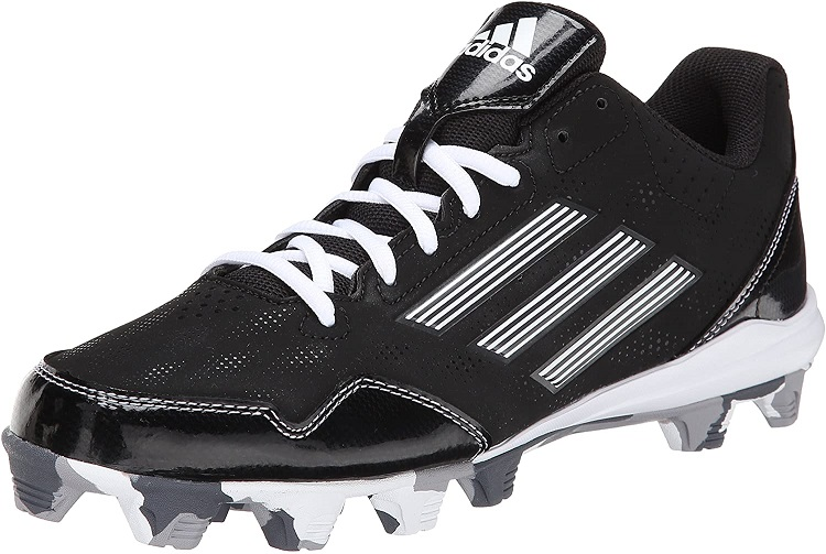 Adidas Performance Kids Wheelhouse 4k Baseball Cleat
