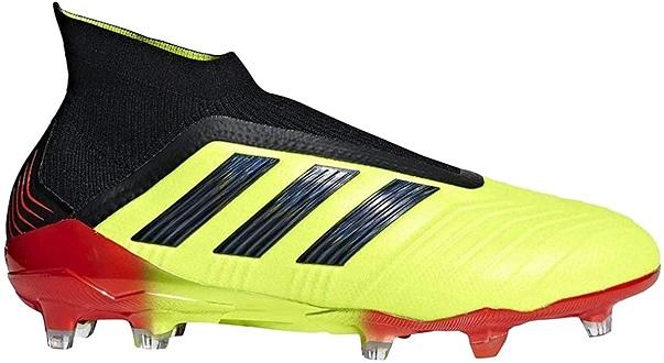 Adidas Predator 18+ FG Soccer Cleats