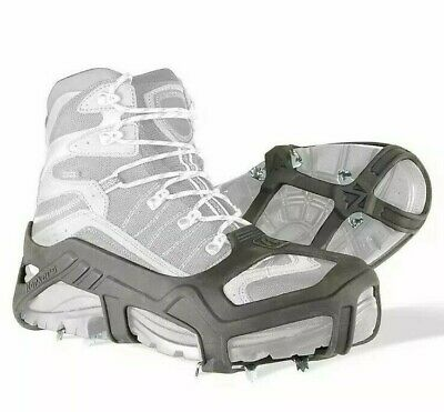 Eagle Claw Ice Ease On Cleats