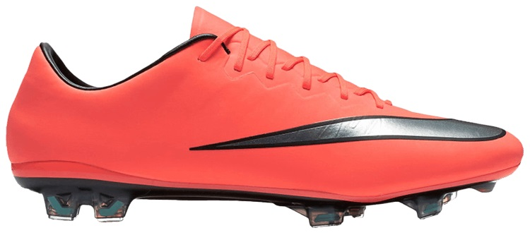 Nike Mercurial Vapor X FG Soccer Cleats